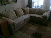 диван-кровать Скарлет
