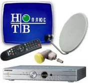 Комплект ТВ НТВ+