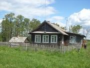 ПРОДАЮ дом д.Рудино Усть-Кубинский р-он