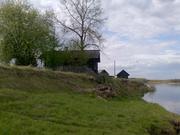 Продам дом(дачу) на берегу Ваги