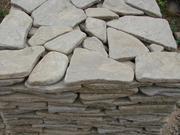 Природный камень (песчаник) 89281001920