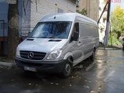 Продается Mercedes-Benz Sprinter 2009 г.в.,  цельнометалический фургон