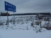 С. Неверовское 20 км