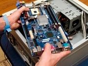 Профессиональная помощь компьютеру (СКИДКА 15%)