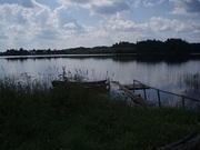 земельный участок у озера