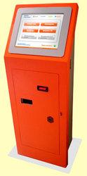 Платежные терминалы для начинающих в Вологде