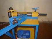 Оборудование,  чертежи и комплектующие,  серийный станок РАБИЦА-380