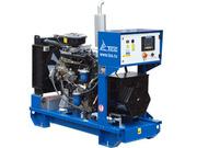 Дизельные генераторы Lester до 30 кВт