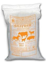 Энергетическая кормовая добавка для КРС с ароматом ШОКОЛАДА