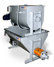 Мини-завод для производства блоков  Robus 200MS