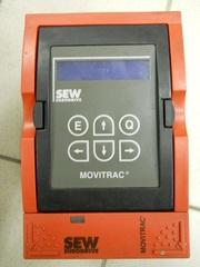 Ремонт SEW EURODRIVE MOVIDRIVE MOVITRAC MOVIMOT сервопривод .