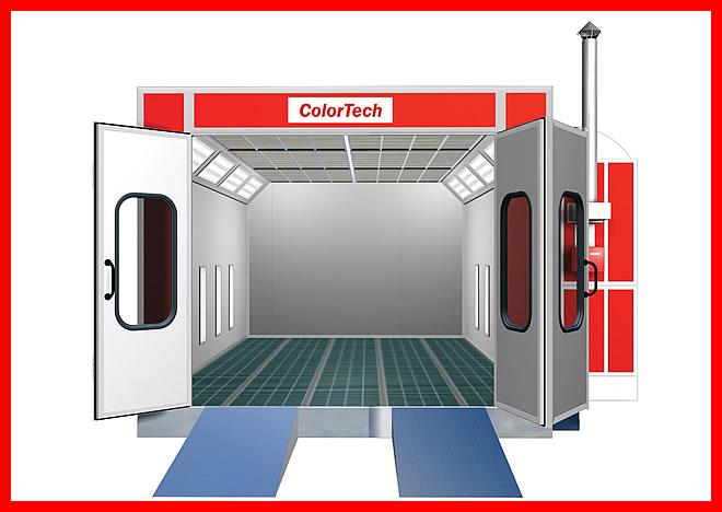 Покрасочная сушильная камера для автомобилей устройство Для высококачествен - 2 September 2015 - Blog - Ifatuk
