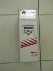 Ремонт KEB COMBIVERT F4 F5 B6 G6 F6 H6 TA C6 C5 F3 S4 R4