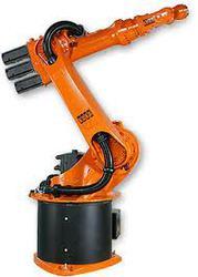 Роботы промышленные манипуляторы устранение сбоев.