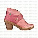 Интересная испанская обувь
