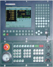 Ремонт Балт Систем УЧПУ NC-210 NC-110 NC-310 NC-201M станков