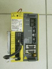 Ремонт ЧПУ FANUC CNC 0i 0i-MD 0i-TD 0i-TB 0i-PD 0i-TC 32i-B .