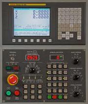 Ремонт ЧПУ FANUC CNC TC MC TB PD 30i 31i 32i 35i D B B5 18i 2