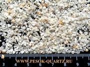 Кварцевый песок для пескоструйных работ в Вологде