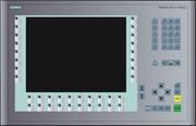 Ремонт панели оператора Siemens SIMATIC PC MP OP TP.