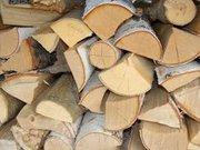 Продаю дрова берёзовые