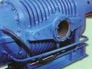 Газодувки компрессорные и др. Vf34