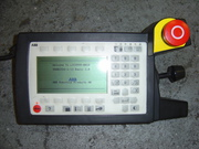 Ремонт ABB ACS DCS CM CP AC500 CP400 CP600 Panel 800 IRB электроники.
