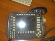 Ремонт сенсорной панели оператора управления экрана монитор