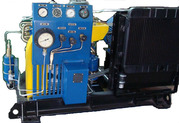 Замена компрессор 1П10
