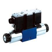 Ремонт сервоклапан пропорциональный клапан servo proportional valve эл