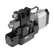 Ремонт сервоклапан servo proportional valve электроники