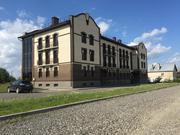 Новая 4-к квартира  (Щеглино)