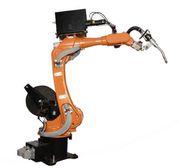 Сварочный робот - Уникальное предложение