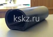 Термостойкий силиконовый промышленный уплотнитель