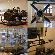 Создание музея под ключ