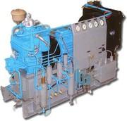 Надежный компрессор ZAF53