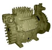 Компрессор для промышленности 1A22-50-2A