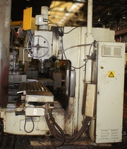 Вм127м вертикальный фрезерный станок