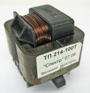 Трансформаторы и дроссели