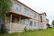 Здание 1063.8 м² с участком 35 соток