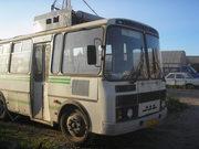 Продам автобус  ПАЗ 32054  (2006г.)