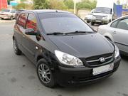 Продаю автомобиль Hyundai Getz