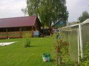 Продам дом с участком в с. Тарногский городок