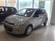 Hyundai i20 1.4 72 л.с