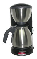 Кофеварка Braun Impression KF 600